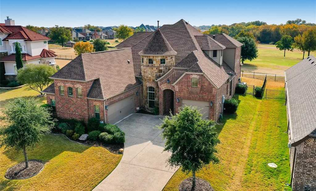 $550,000 - 4Br/4Ba -  for Sale in Resort On Eagle Mountain Lake, Fort Worth