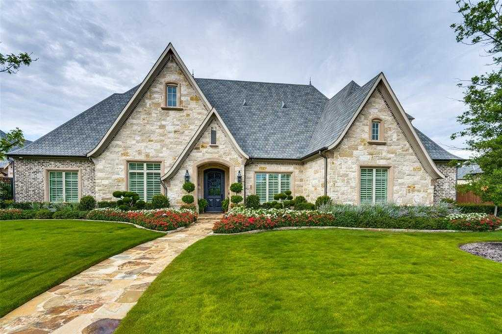 $2,149,000 - 4Br/5Ba -  for Sale in Normandy Estates, Plano