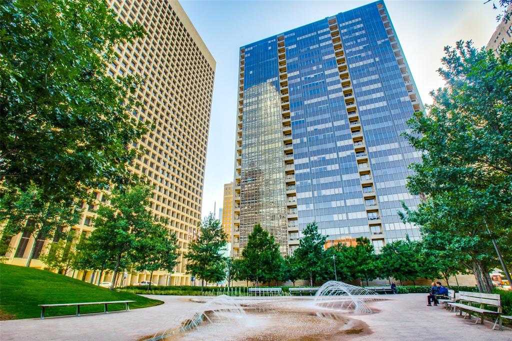 $233,800 - 1Br/1Ba -  for Sale in Metropolitan 1200 Main St Condo, Dallas