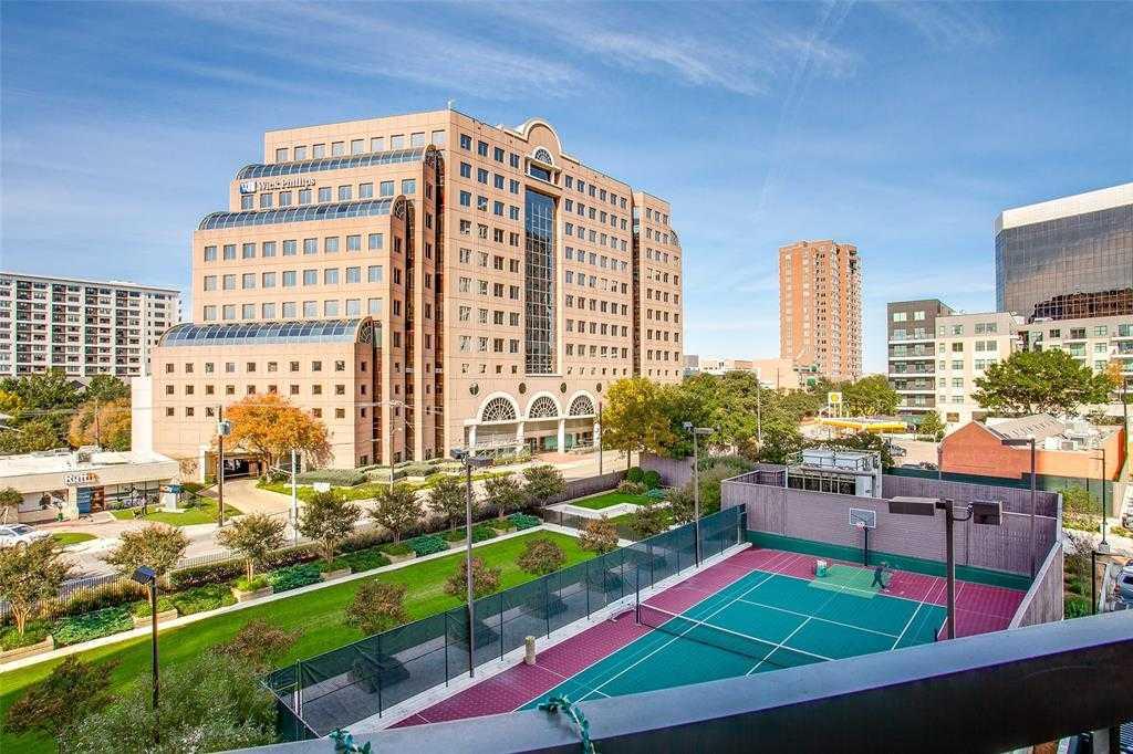 $410,000 - 2Br/2Ba -  for Sale in La Tour Condominiums, Dallas