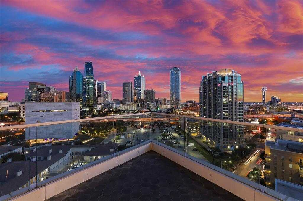 $4,500,000 - 7Br/6Ba -  for Sale in South Tower Residences, Dallas