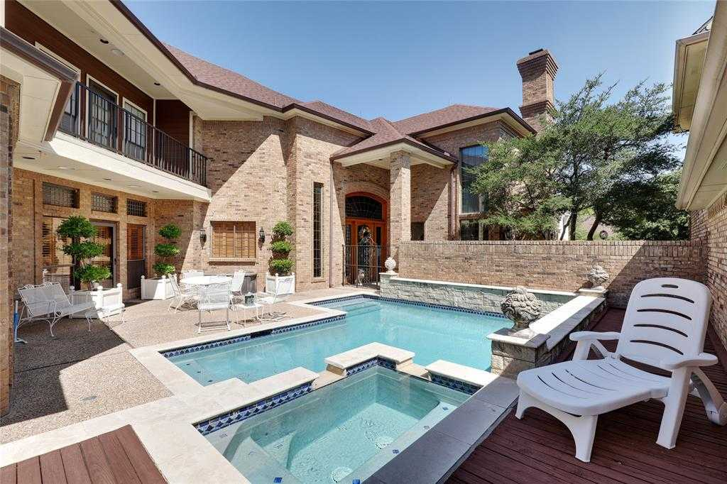 $1,375,000 - 4Br/5Ba -  for Sale in Glen Lakes 04, Dallas