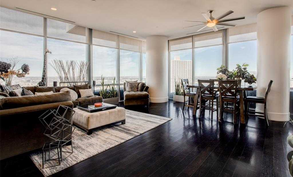$849,000 - 2Br/2Ba -  for Sale in 1301 Throckmorton Residences, Fort Worth