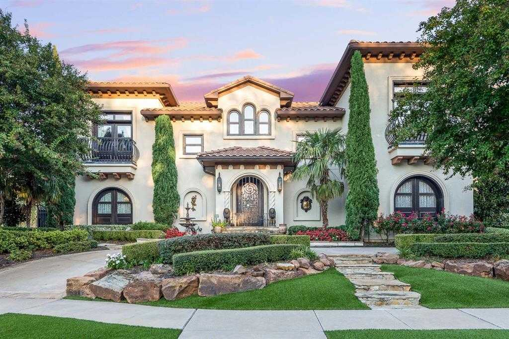 $1,275,000 - 4Br/6Ba -  for Sale in Creeks Of Willow Bend, Plano
