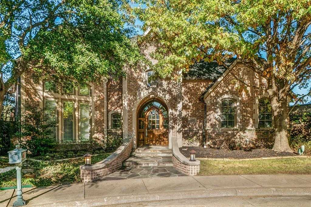 $975,000 - 3Br/4Ba -  for Sale in Lake Forest Ph C, Dallas