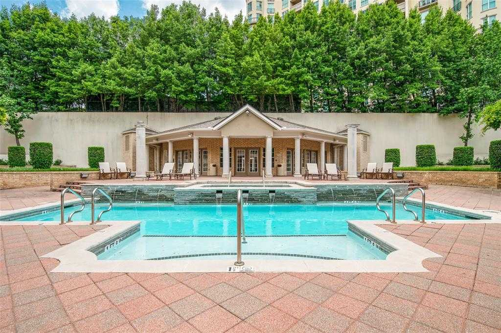 $285,000 - 2Br/2Ba -  for Sale in Wyndemere Condo, Dallas
