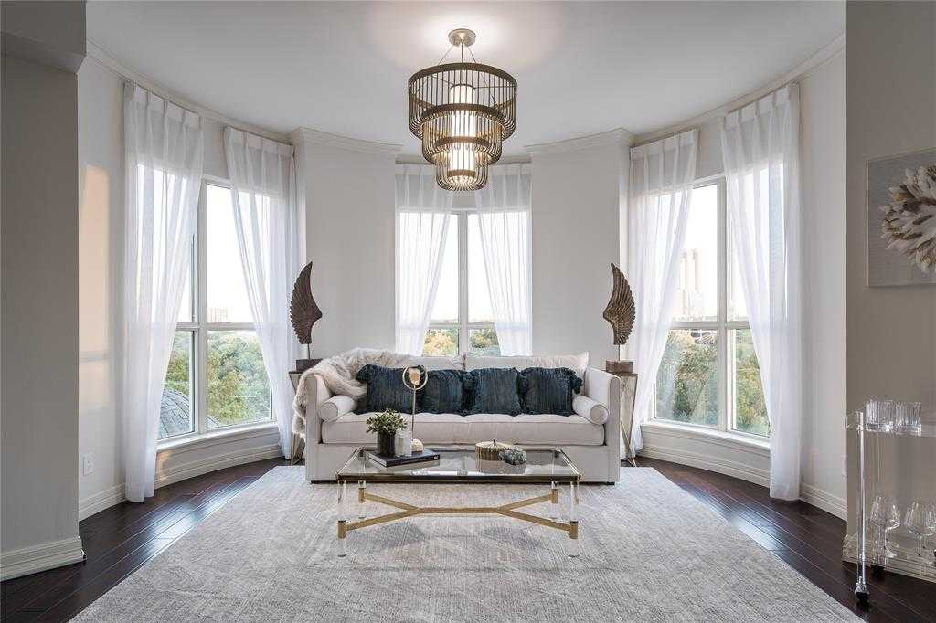 $615,000 - 1Br/2Ba -  for Sale in The Mayfair At Turtle Creek, Dallas