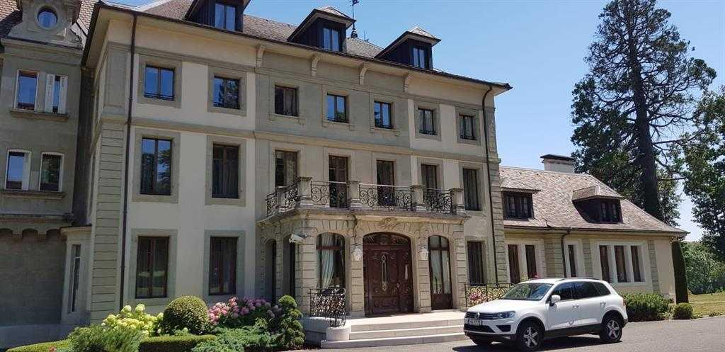 $65,000,000 - 27Br/17Ba -  for Sale in Chateau De Crassy, Geneva