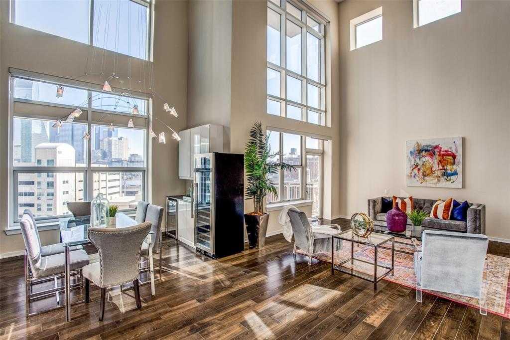 $565,000 - 2Br/2Ba -  for Sale in Terrace Condos, Dallas