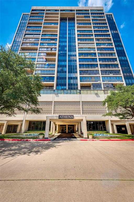 $474,900 - 2Br/2Ba -  for Sale in Athena Condo, Dallas