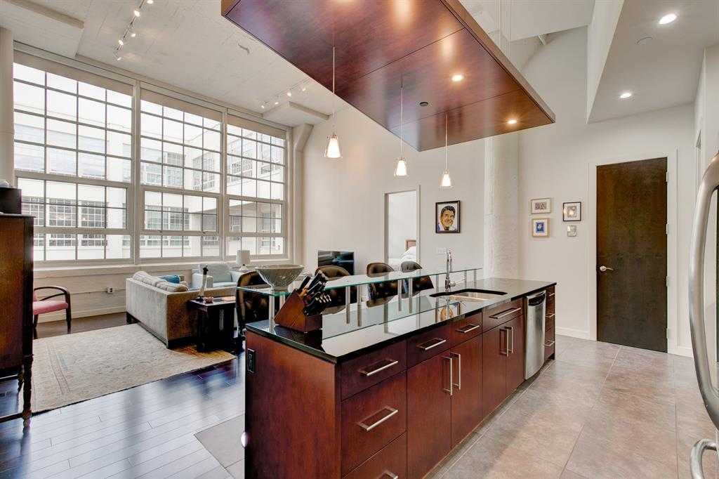 $585,000 - 2Br/3Ba -  for Sale in One Montgomery Plaza Residence Condo, Fort Worth