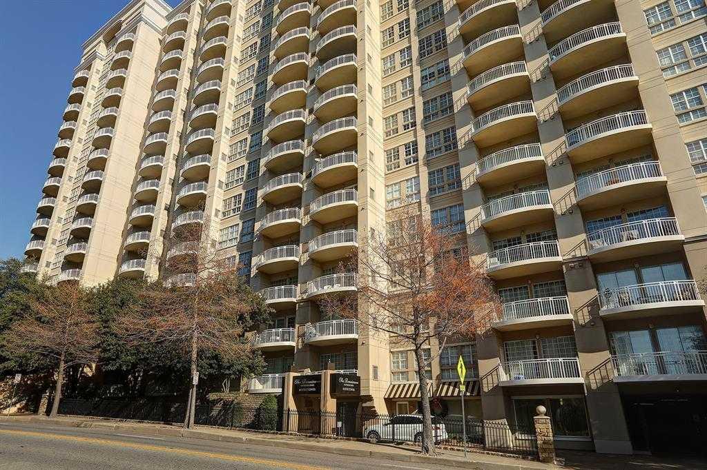 $205,000 - 1Br/1Ba -  for Sale in Renaissance On Turtle Creek Condo, Dallas