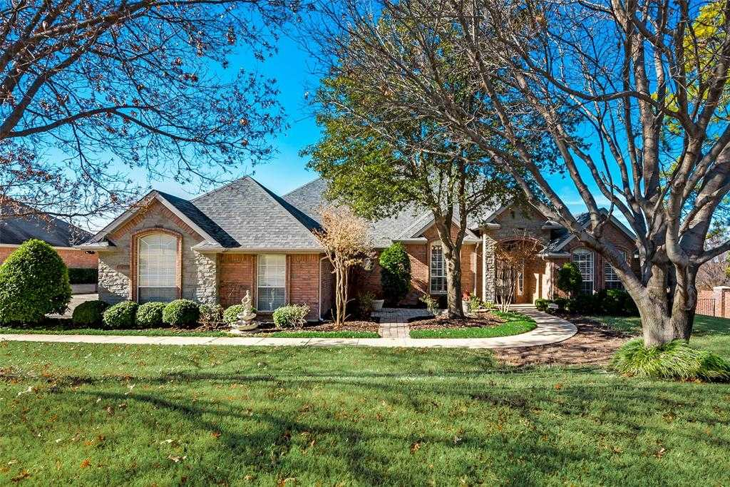 $505,000 - 4Br/3Ba -  for Sale in Eagle Ridge Add, Fort Worth