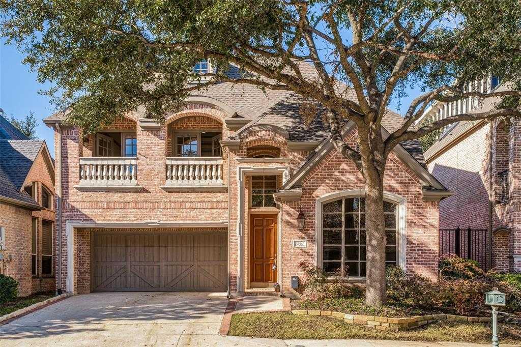 $749,000 - 3Br/2Ba -  for Sale in Lake Forest Ph F, Dallas