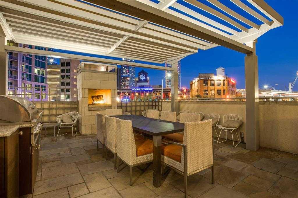$330,000 - 1Br/1Ba -  for Sale in Terrace Condos, Dallas