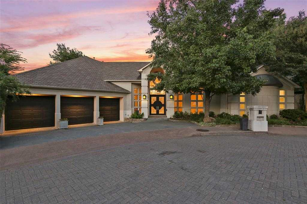 $999,000 - 3Br/5Ba -  for Sale in Downs Of Hillcrest Ph 1b-r, Dallas