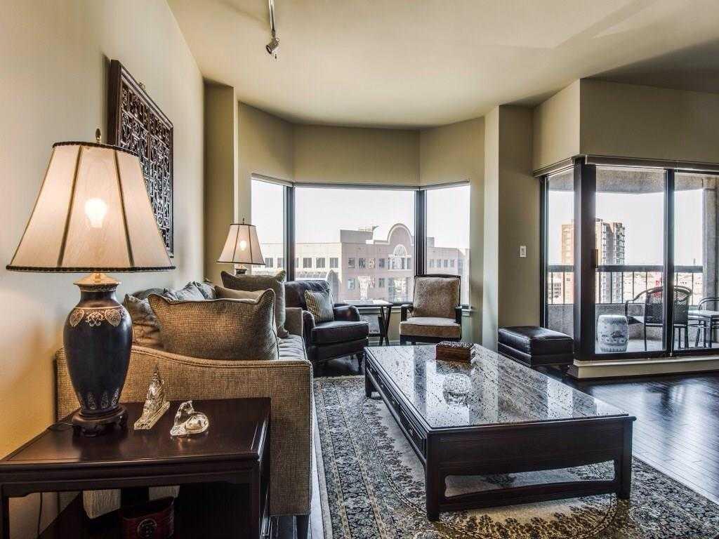 $425,000 - 2Br/2Ba -  for Sale in Latour Condo, Dallas