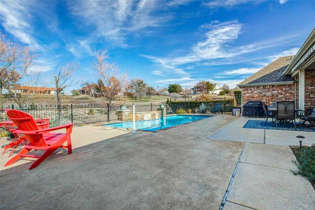 $469,900 - 4Br/2Ba -  for Sale in Eagle Ridge Add, Fort Worth