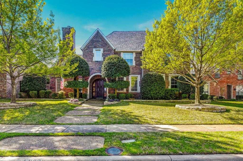 $675,000 - 5Br/4Ba -  for Sale in Willow Bend West Iv, Plano