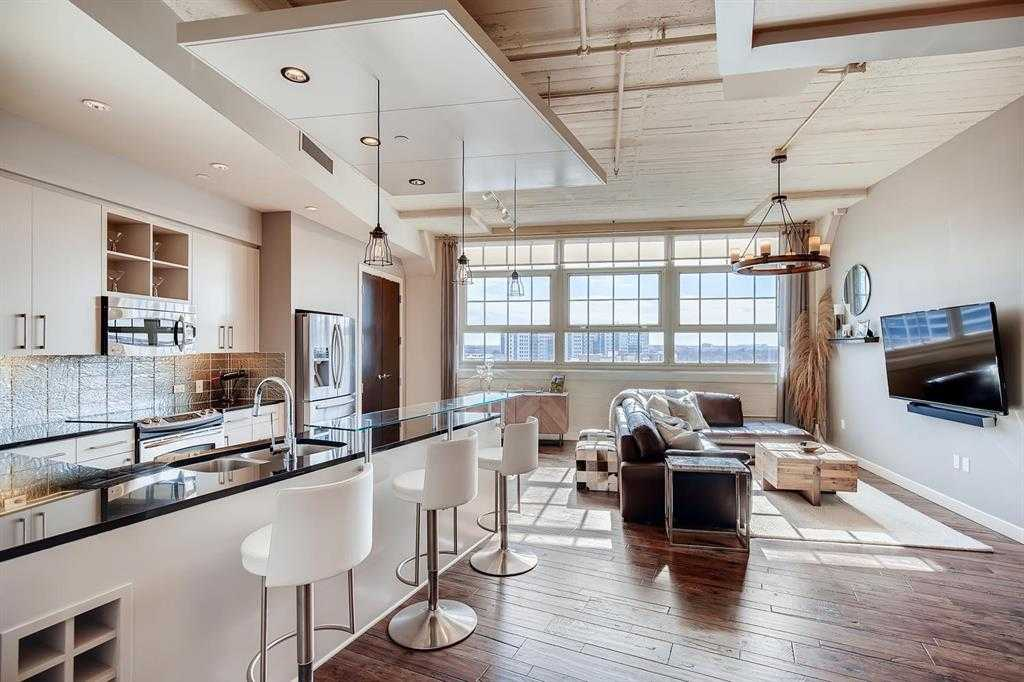 $599,900 - 2Br/3Ba -  for Sale in One Montgomery Plaza Residence Condo, Fort Worth