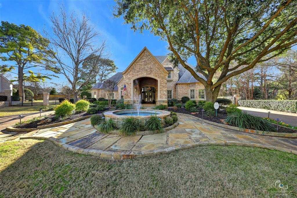 $1,849,000 - 6Br/8Ba -  for Sale in Laurelwood Park Add, Southlake