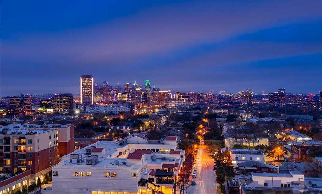 $590,000 - 2Br/3Ba -  for Sale in Travis At Knox Condo, Dallas