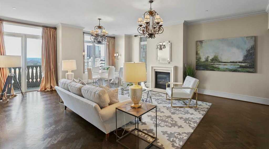 $799,000 - 2Br/3Ba -  for Sale in Vendome At Turtle Creek, Dallas