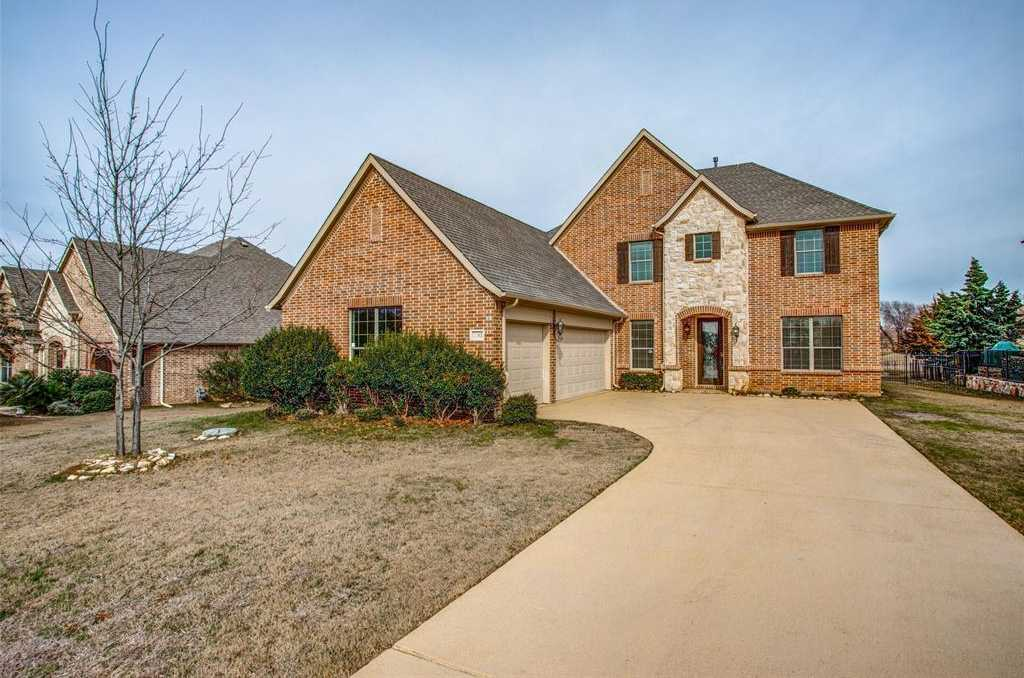 $439,000 - 5Br/4Ba -  for Sale in Resort On Eagle Mountain Lake, Fort Worth