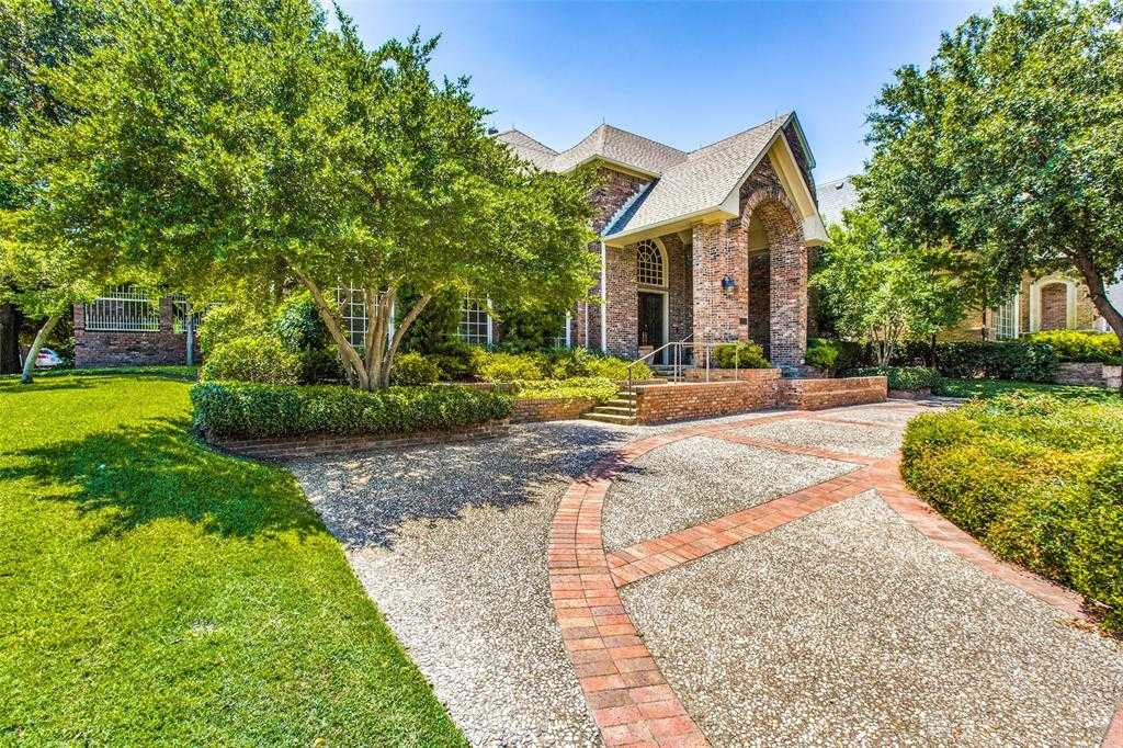 $1,100,000 - 4Br/7Ba -  for Sale in Glen Lakes Sec 06, Dallas