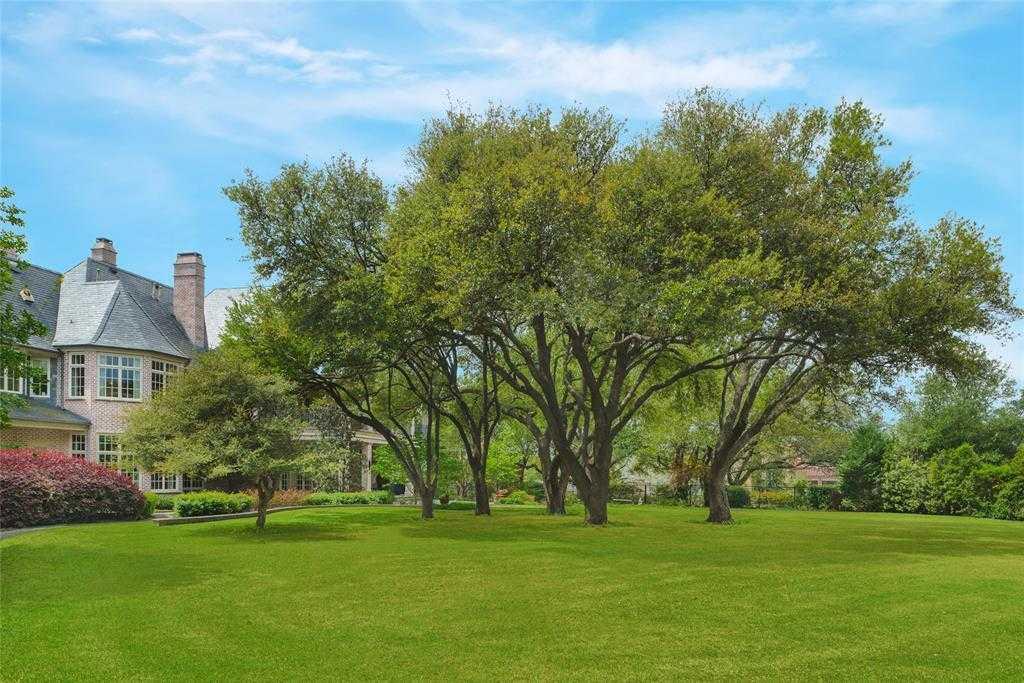 $5,975,000 - 6Br/11Ba -  for Sale in Glen Abbey Ph 05, Dallas