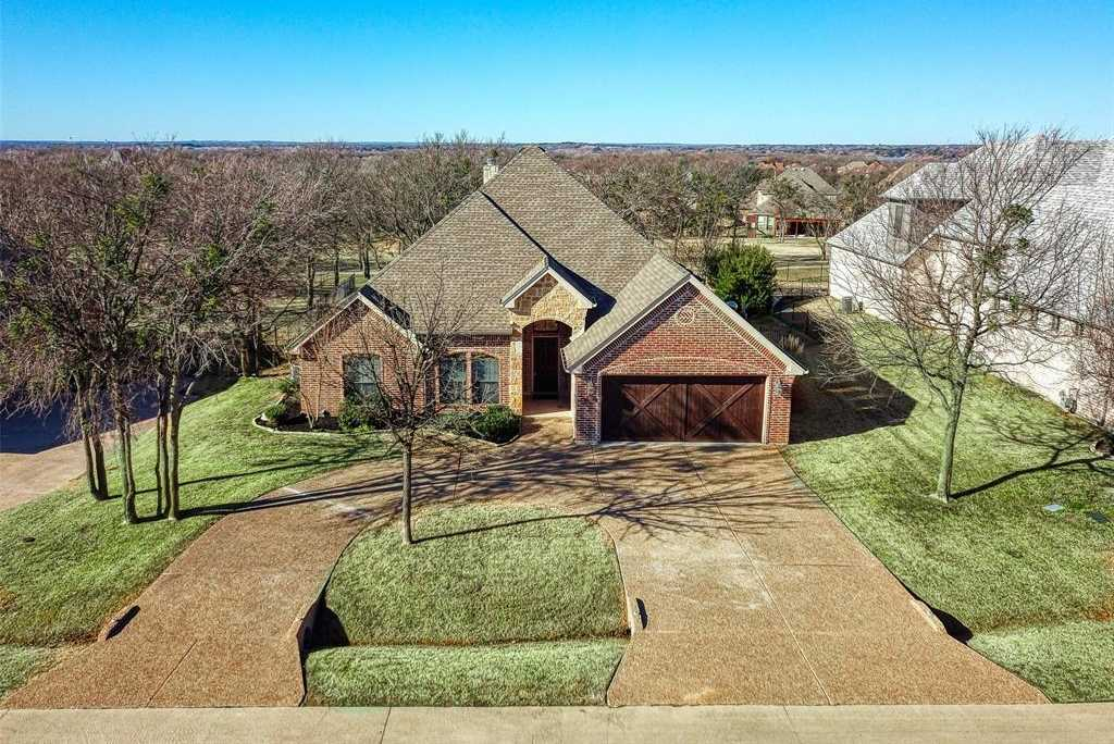 $409,900 - 4Br/3Ba -  for Sale in Resort On Eagle Mountain Lake, Fort Worth