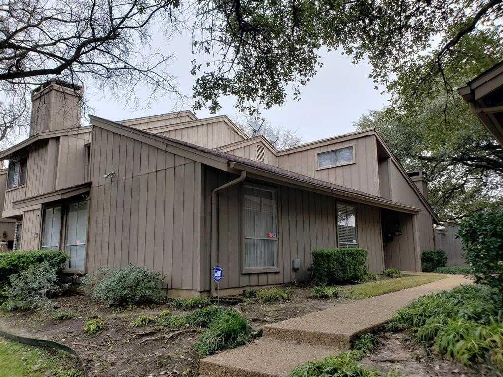 $109,000 - 3Br/2Ba -  for Sale in Laguna Twnhms, Dallas