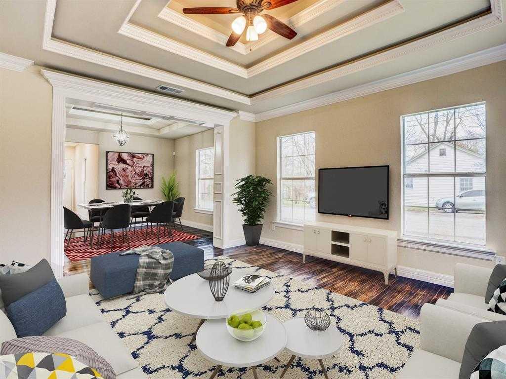 $249,900 - 2Br/2Ba -  for Sale in Suburban Home, Dallas