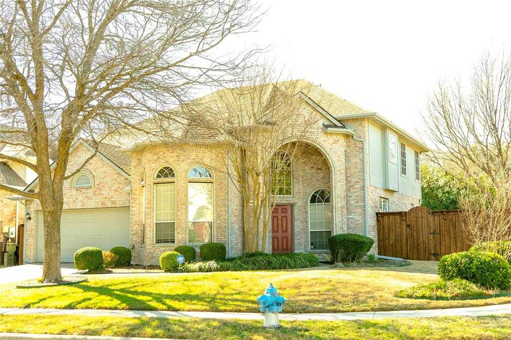$359,000 - 4Br/3Ba -  for Sale in Hunters Landing Ph I A, Plano