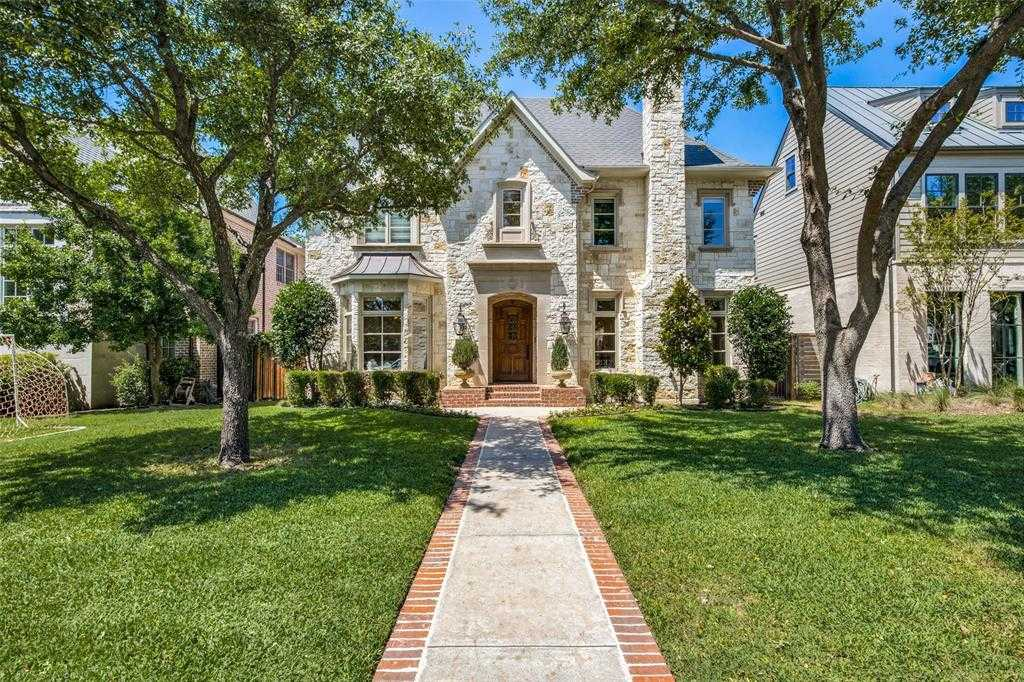 $2,100,000 - 4Br/7Ba -  for Sale in Campus Heights 02, University Park