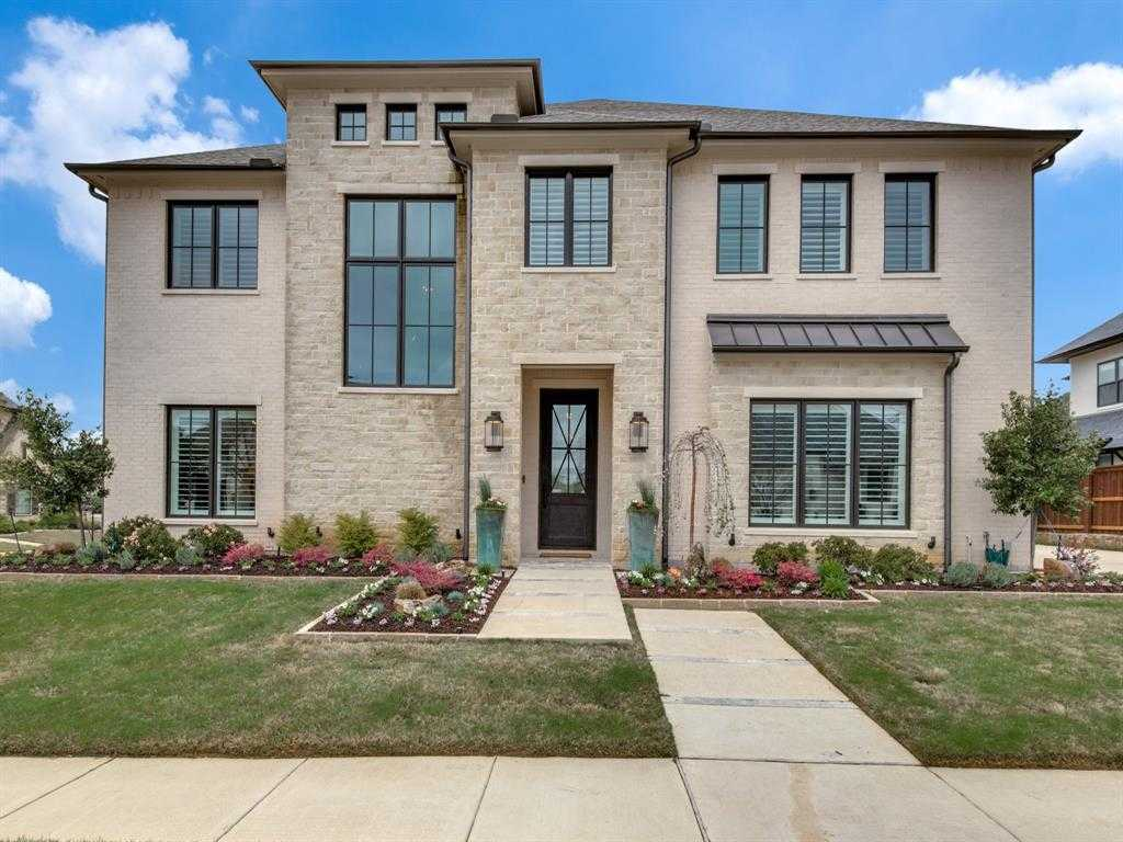 $1,800,000 - 5Br/8Ba -  for Sale in Carillon Ph 5b, Southlake
