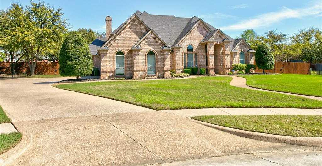 $750,000 - 4Br/3Ba -  for Sale in Southview Add, Southlake