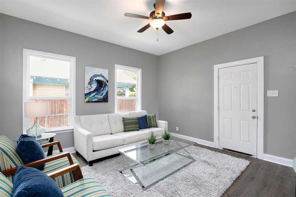 $314,900 - 3Br/1Ba -  for Sale in Sunset Hill, Dallas
