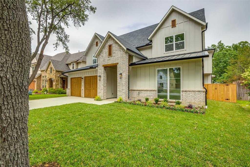 $929,000 - 5Br/4Ba -  for Sale in Lake Highlands Estates 12, Dallas