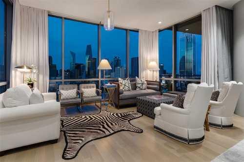 $1,495,000 - 3Br/3Ba -  for Sale in The House Condos, Dallas
