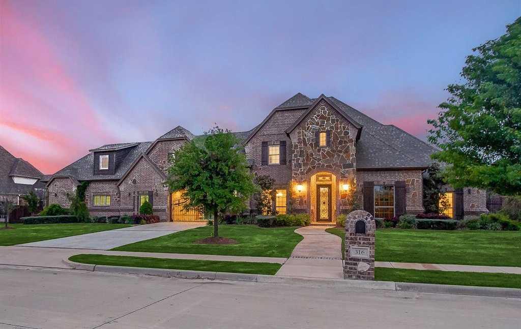 Homes For Sale In Keller Big Journey Homes Team