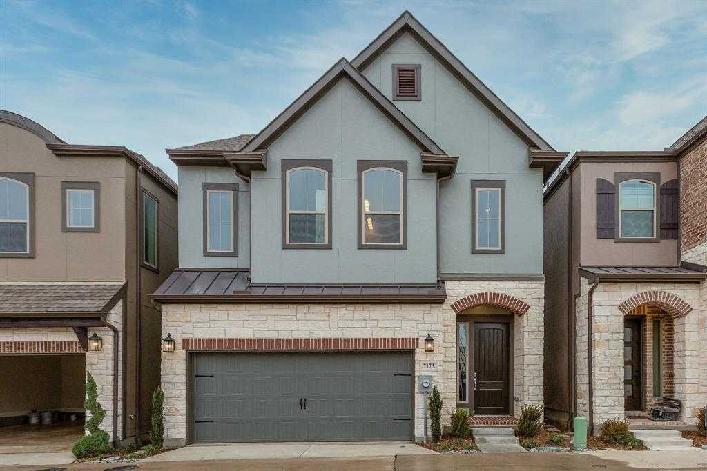 $676,526 - 4Br/4Ba -  for Sale in Lake Highlands Town Center, Dallas