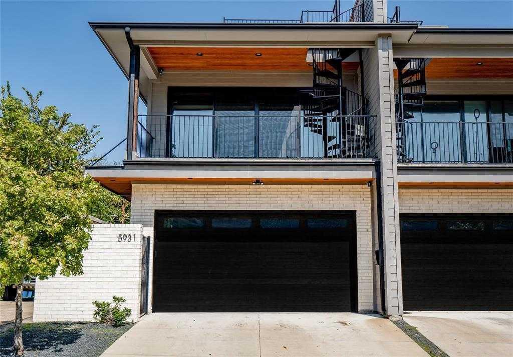 $699,000 - 4Br/4Ba -  for Sale in Belmont Sub, Dallas