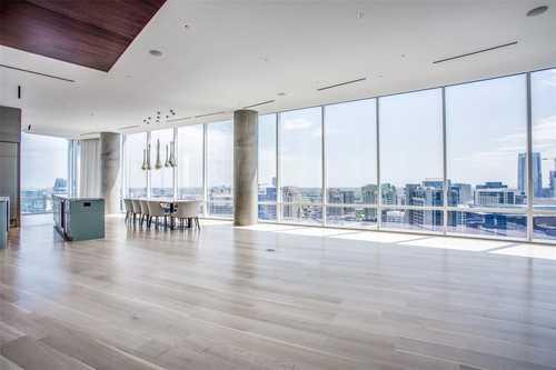 $1,750,000 - 2Br/3Ba -  for Sale in Residential Condo, Dallas