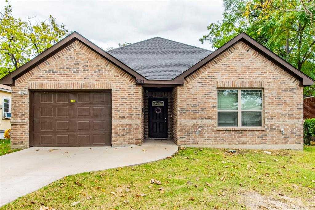 $199,000 - 4Br/2Ba -  for Sale in Easterview, Dallas