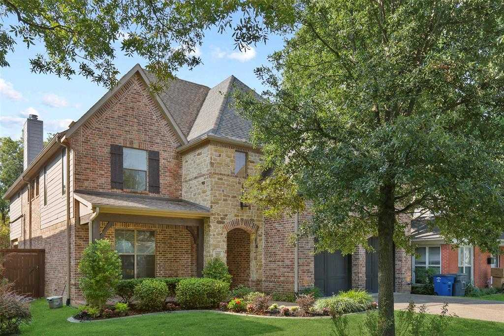 $1,025,000 - 4Br/4Ba -  for Sale in Wilshire Heights, Dallas