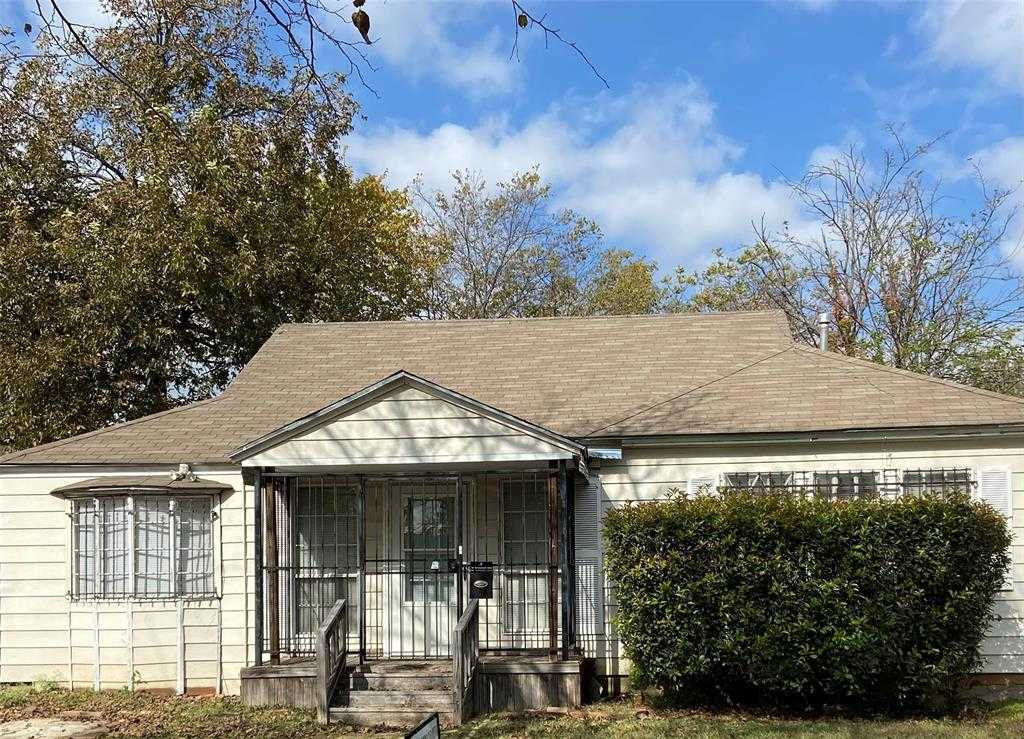 $159,900 - 4Br/2Ba -  for Sale in Shady Wood, Dallas