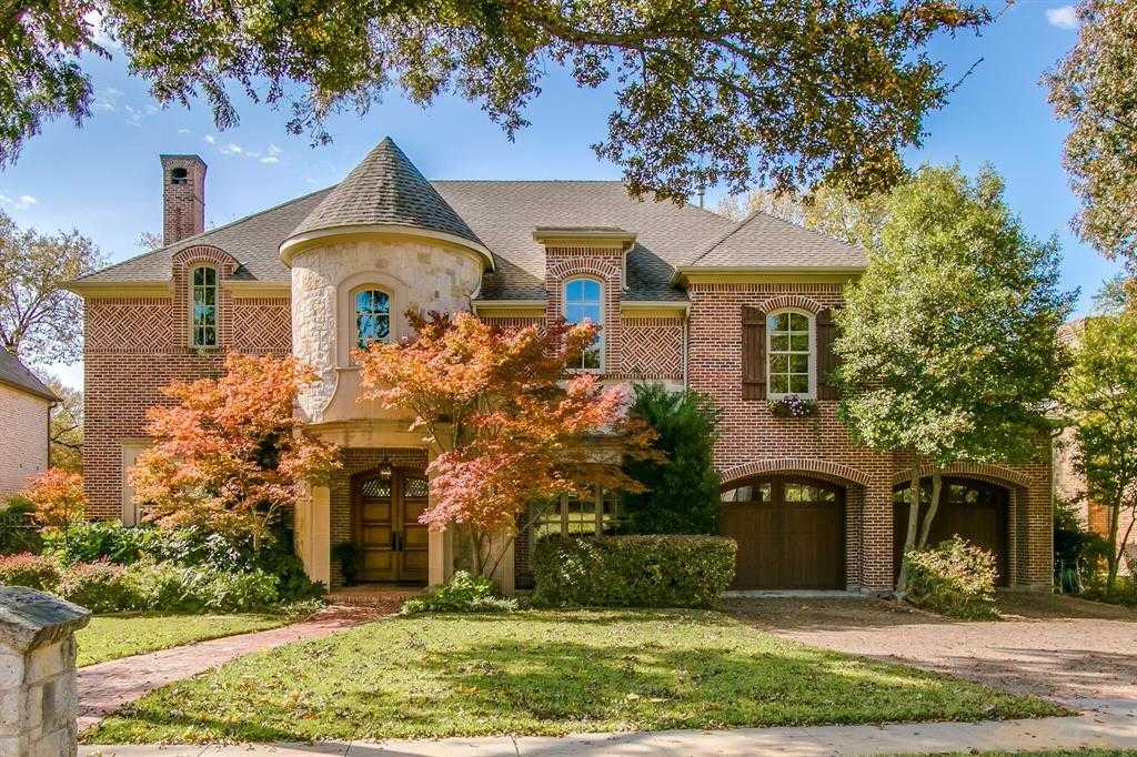$1,275,000 - 4Br/4Ba -  for Sale in Prairie Creek Estates, Richardson