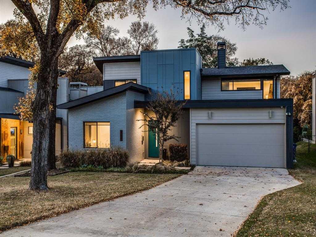 $650,000 - 4Br/3Ba -  for Sale in Lowe Belmont, Dallas