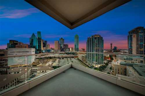 $1,445,000 - 3Br/3Ba -  for Sale in South Tower Residences, Dallas
